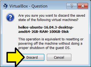Fix E_FAIL Virtual Machine Launch