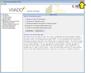 Xilinx 2016 4 WebPACK Vivado and SDK Install on Windows 7 SP1