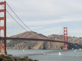 Things to See and Do In and Around San Francisco