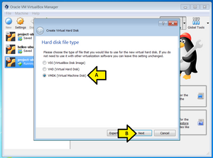 Install 64bit Ubuntu 16 04 3 on a VirtualBox 5 2 12 Managed