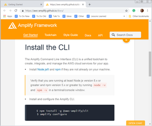 Install Aws Cli Windows