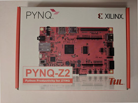 TUL PYNQ-Z2 Unboxing, Zynq-7000 Details and Links to Documentation