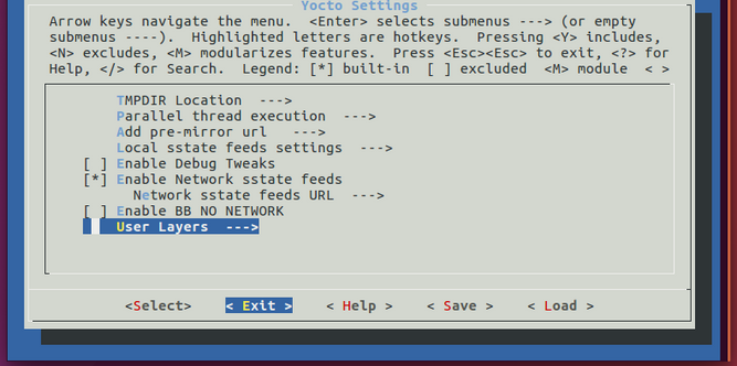 Add a Yocto Layer to a PetaLinux Project and Build a Recipe