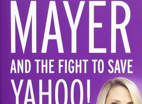 LinkedIn Profiles of Yahoo CEOs