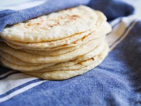 How I Make Tortillas