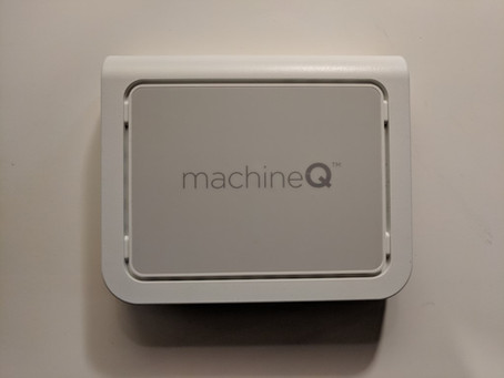 machineQ Multi-Tech MultiConnect® Conduit™ Access Point