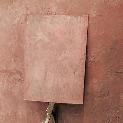 オリジナル壁面