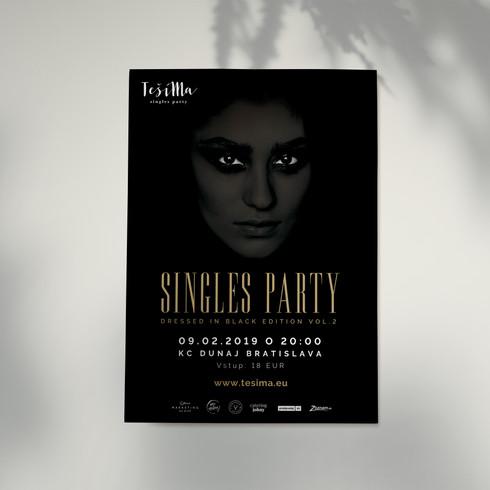TešíMa Singles Party