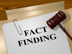 Evidence in a Custody Case