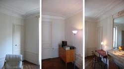 Peinture appartement Blanc cassé
