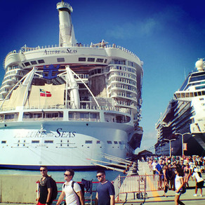Cruise: Is The CDC Unfairly Targeting Cruise Lines?
