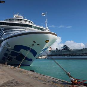 First Time Cruise: Cruising 101 Primer