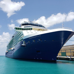 Review: Celebrity Equinox, 11 Night Southern Caribbean Cruise.