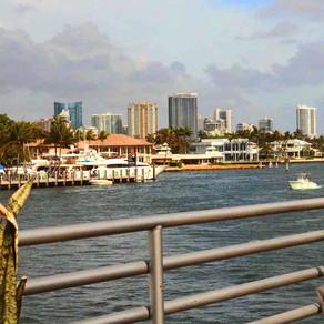 Pelican Landing: Ft. Lauderdale, Florida