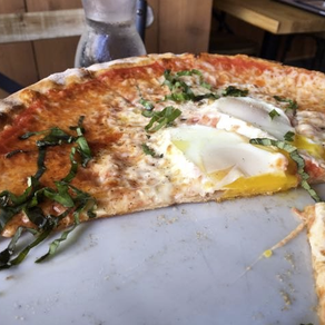Visa-O1 Extraordinary Pizza, Miami