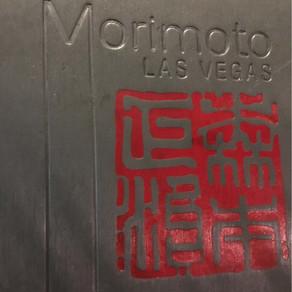 Morimoto, Las Vegas