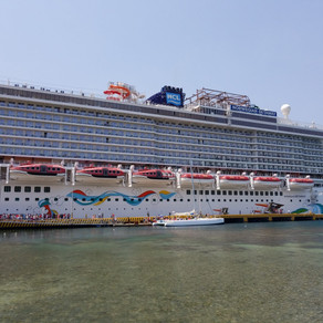 Review: Norwegian Getaway, Cruise Ship