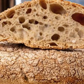 Recipe: Easy No-Knead Bread