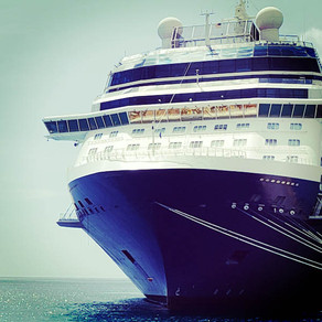Cruise: New Health Protocols Announced For Cruise Ships