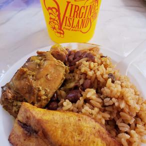 Zeny's Bar & Restaurant: St. Croix USVI