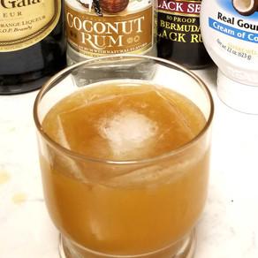 Cocktail: Bahama Goombay Smash