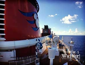 Review: Disney Fantasy, Cruise Ship