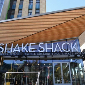 Shake Shack, Las Vegas