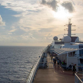 Cruising: Why Should You Cruise?