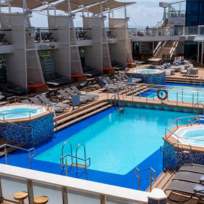 Your First Cruise: Match The Right Ship For Your Vacation Style