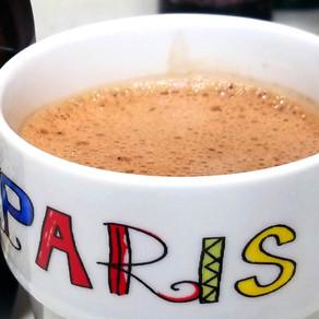 Recipe: The Ultimate Hot Chocolate