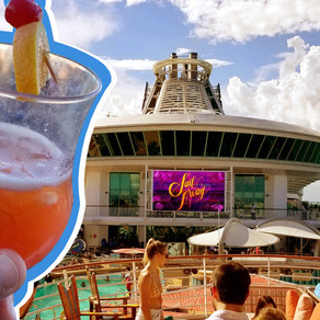 First Cruise: Your Guide to Excursions, Dining Packages and Excursions