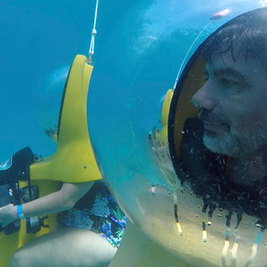 B.O.S.S. Underwater Adventure, St. Thomas VI