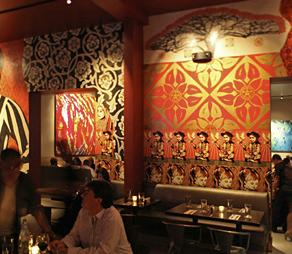 Wynwood Kitchen and Bar, Miami