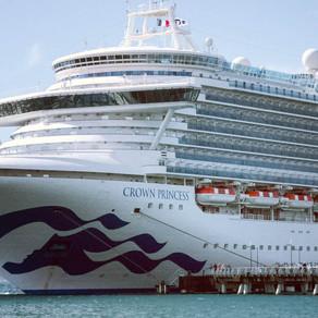 Cruise: Princess Cruises Announces Health Guidelines