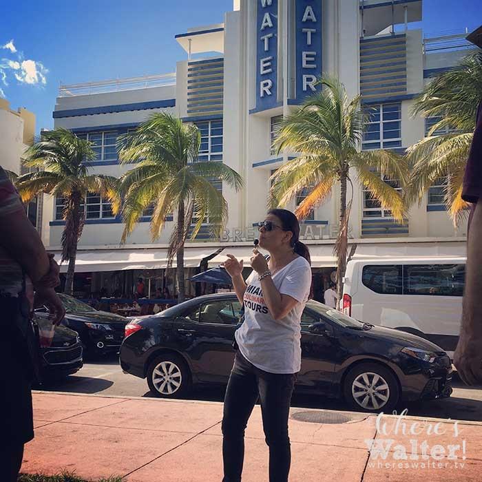 Miami Culinary Tours South Beach
