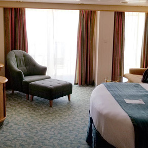 First Cruise: Selecting Your Cruise Ship Cabin.
