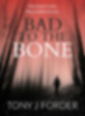 Bad to the Bone crime/thriller
