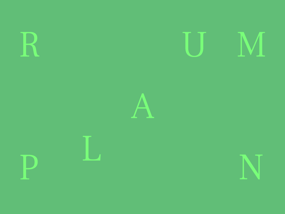 Raumplan launches new visual identity