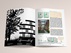 Raumplan hands in tender vision for Urban Villa