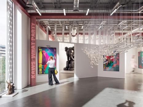 De Centrale Exhibition