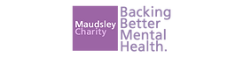 Maudsley Charity.png