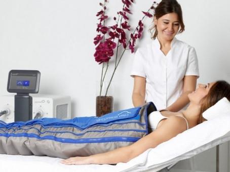 Los Beneficios de la Presoterapia