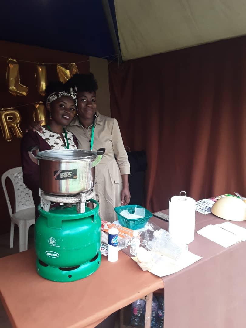 SIALY Yaoundé 2019