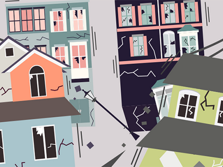 My Property has Sustained Damage – What do I do?
