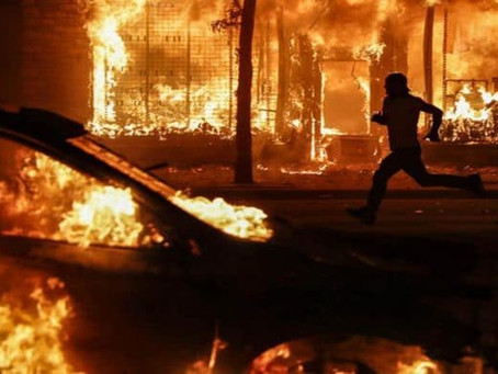Damage to my Business from Riots – What should I do?