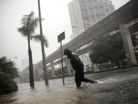 Ensure you are Ready for Hurricane Season