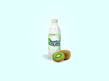 kivìz flavoured water