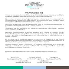 Comunicado Bancada IG Ley Electoral-02.png
