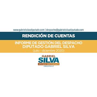 Informe de Despacho PDF portada_Mesa de