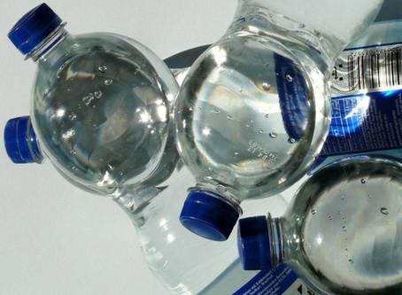 Tap or bottled?